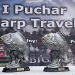 I Puchar Carp Travel – sponsor generalny Profess Fishing