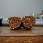 Domowa produkcja zanęt i kulek – komponenty