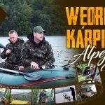 Trailer filmu Alpejskie Karpie z serii Wędrówki Karpiarza